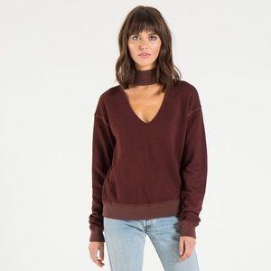 n:PHILANTHROPY Sweaters - n:Philanthropy Bae Sweatshirt